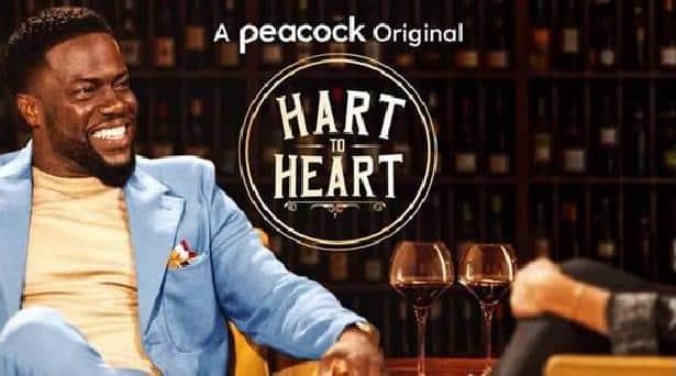 Hart to Heart - promo