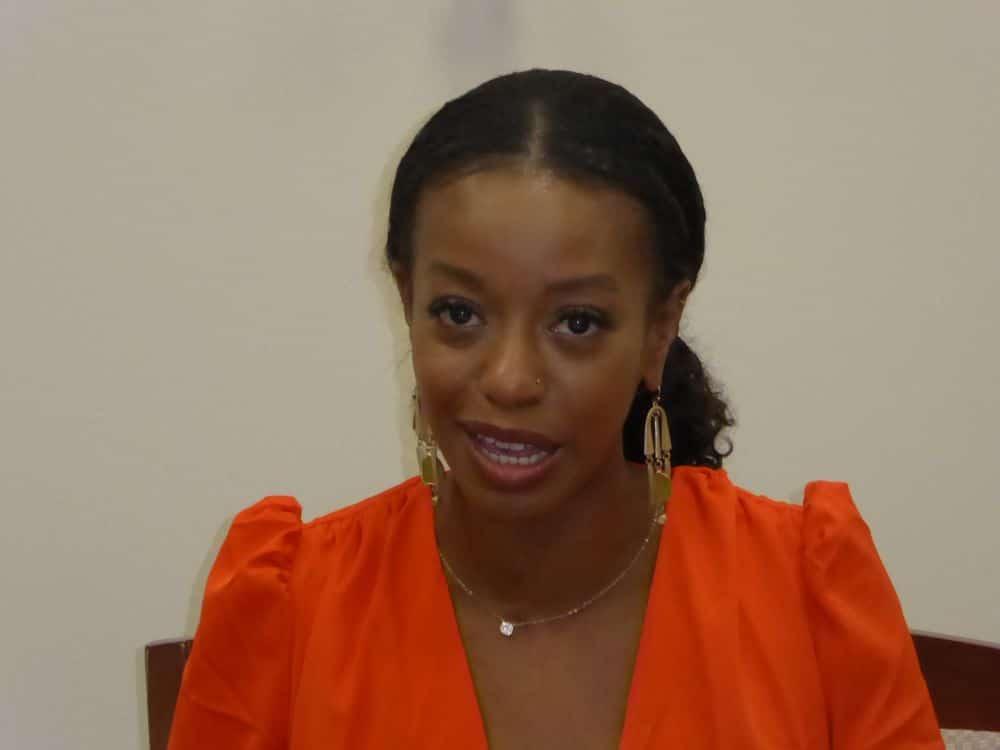 Kiara Imani Williams