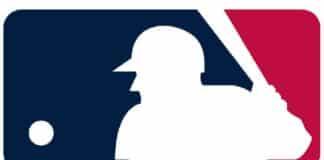 Major League Baseball - MLB logo