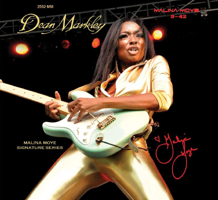 Malina Moye - Dean-Markley_packaging