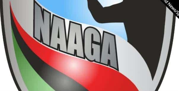 NAAGA - logo