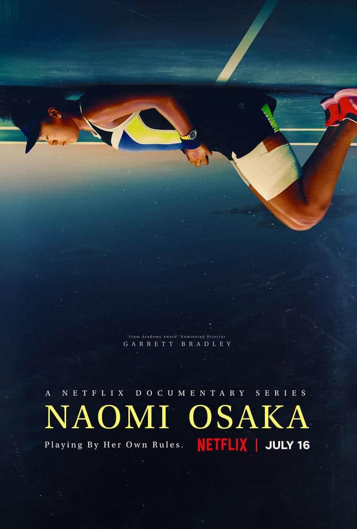 Naomi Osaka_Main_Vertical - poster