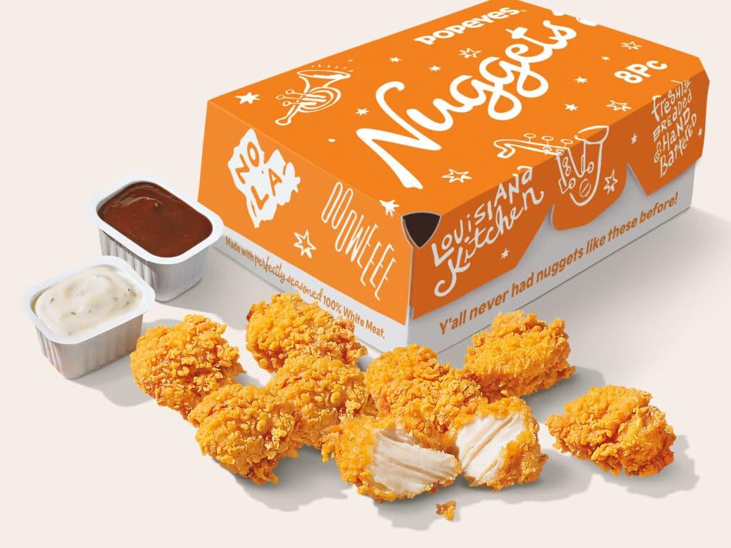 Nuggets Key Visual 2