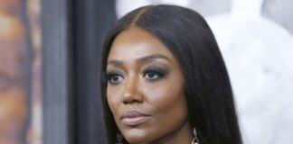 Patina Miller / Getty