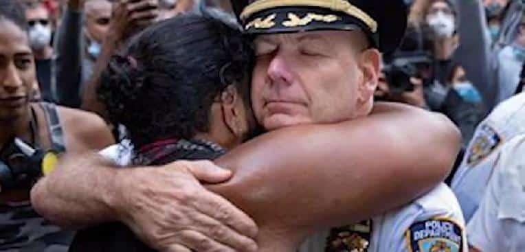 Peace Officer for Johnny Britt2