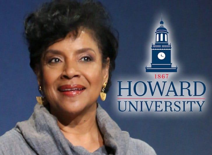Phylicia Rashad - Howard Univ1