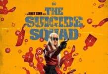 THE SUICIDE SQUAD, Savant
