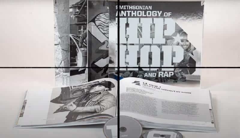 Smithsonian Hip Hop