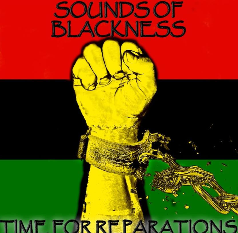 Sounds of Blackness - Reparations