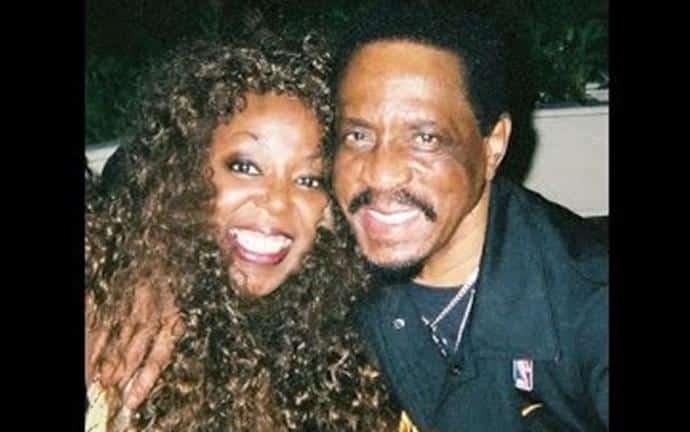 Twanna & Ike Turner