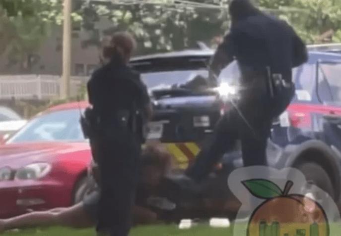 atlanta-police-sergeant-kicks-woman-thehead