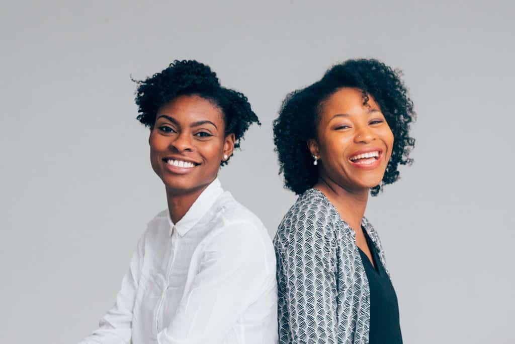 Hair Care Company Afrocenchix Raises .2 Million Through Google's Black Founders Fund