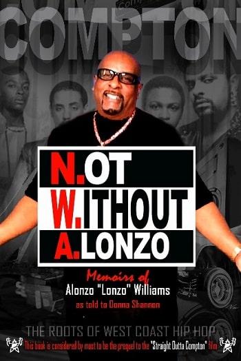 Alonzo Williams - Not Without Alonzo
