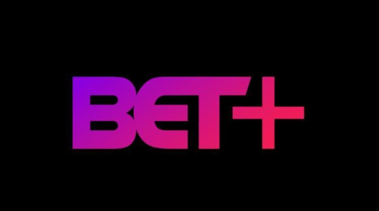BET + plus (logo)