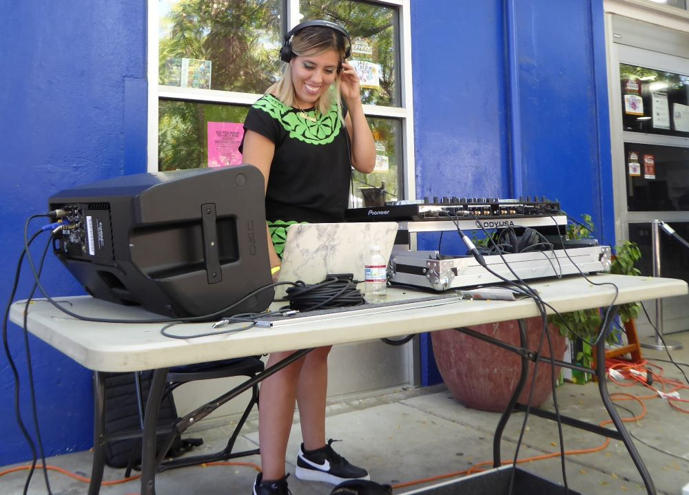 DJ Bianca Oblivion