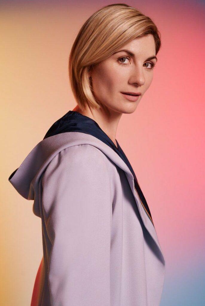 Jodie Whittaker-DOCTORWHO