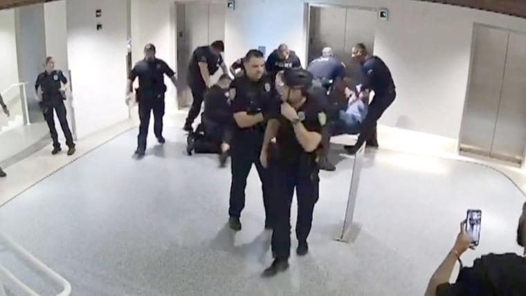 Miami Beach Police (screenshot)