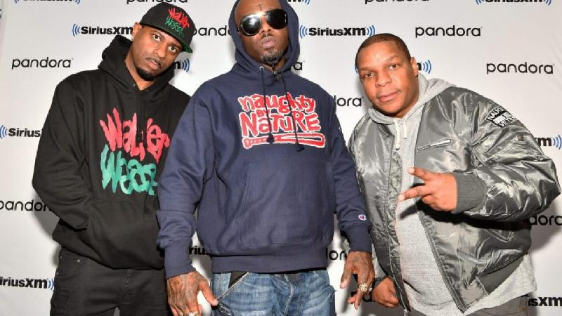 Naughty By Nature - GettyImages