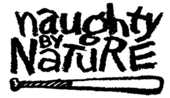 Naughty By Nature (logo)