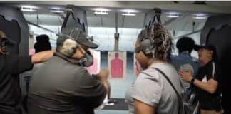 Black women see guns as guard against crime spike
