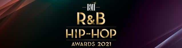 2021 BMI R&B Hip-Hop Awards