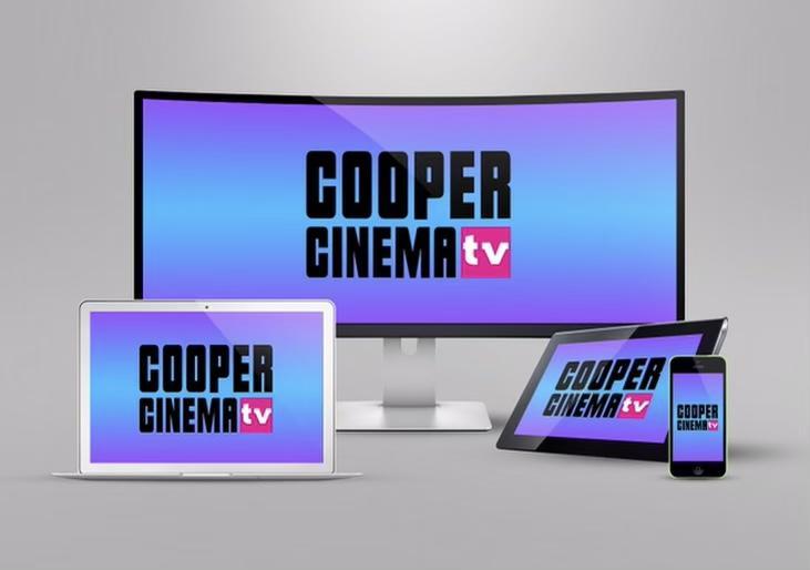 Cooper Cinema TV (logo)
