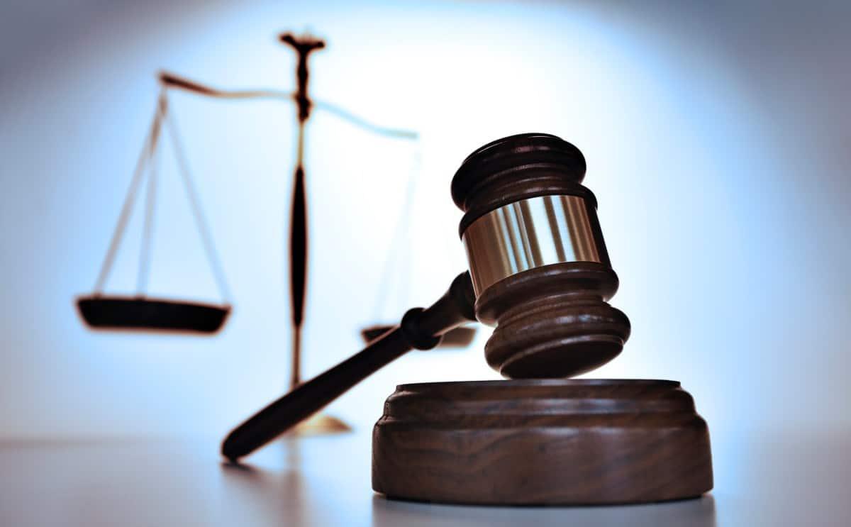 Criminal Justice Reform - iStock