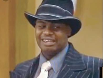 David Damas as Leroy Bad News Jones