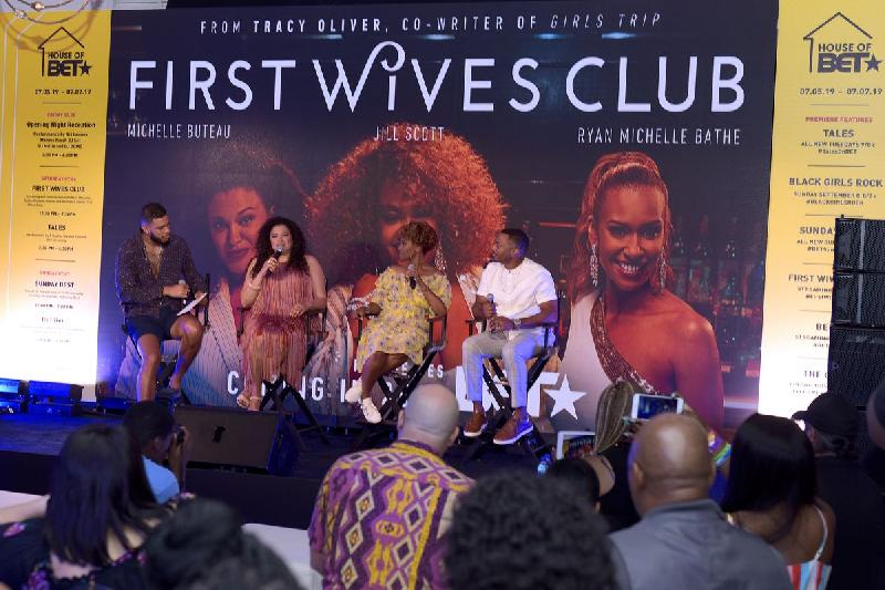 First Wives Club (BET +) - GettyImages_1160440109
