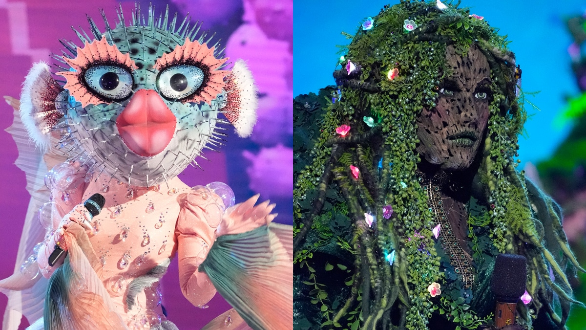 Masked-Singer-Mother-Nature-Pufferfish