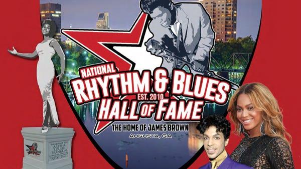 National R&B Hall of Fame - ghows-GA-200709823-7b15dd66