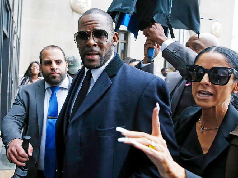 R Kelly Trial Gettyimages-1147563