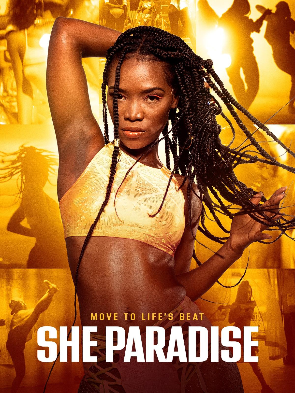 She Paradise, Maya Cozier
