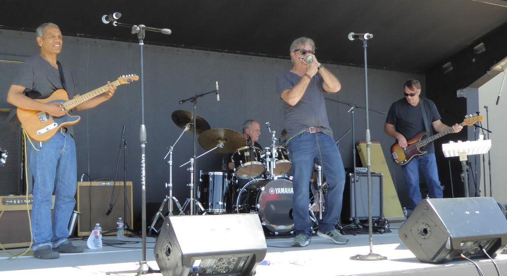 SmackDaddy Blues Band