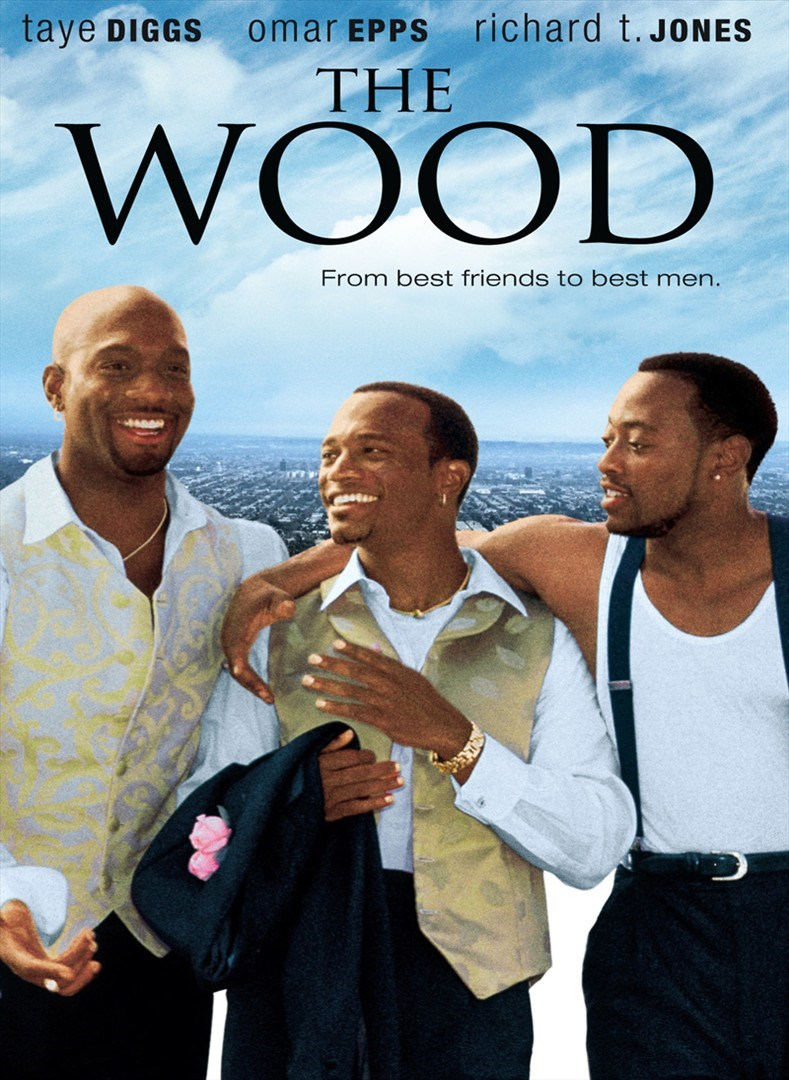The Wood - poster