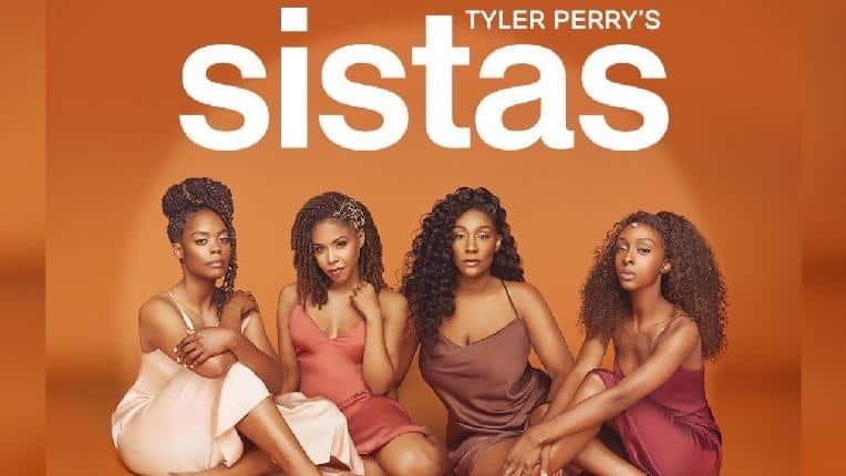 Tyler Perry's Sistas (cast)