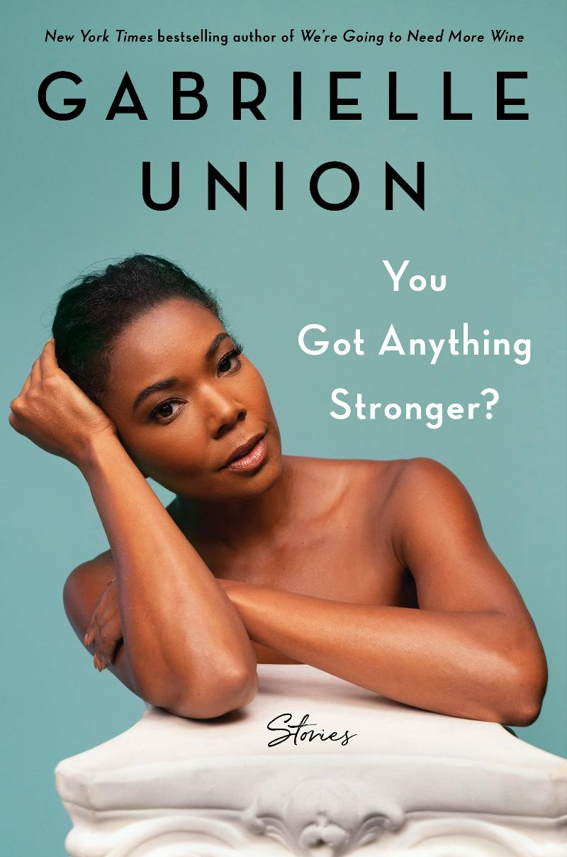 Gabrielle Union - You Got Anything Stronger (cover)