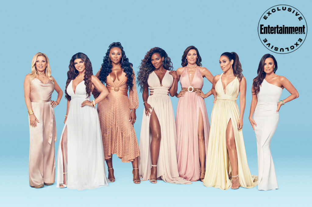 Real Housewives Ultimate Girls TripCR: Sophy Holland/Peacock