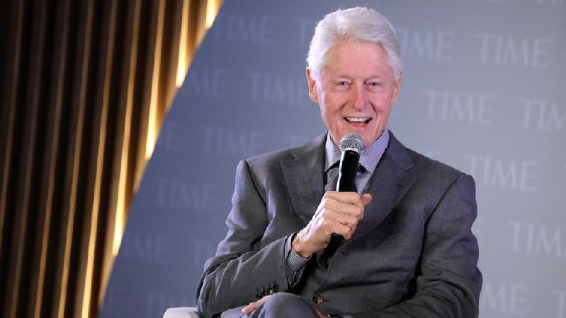 Bill Clinton - GettyImages