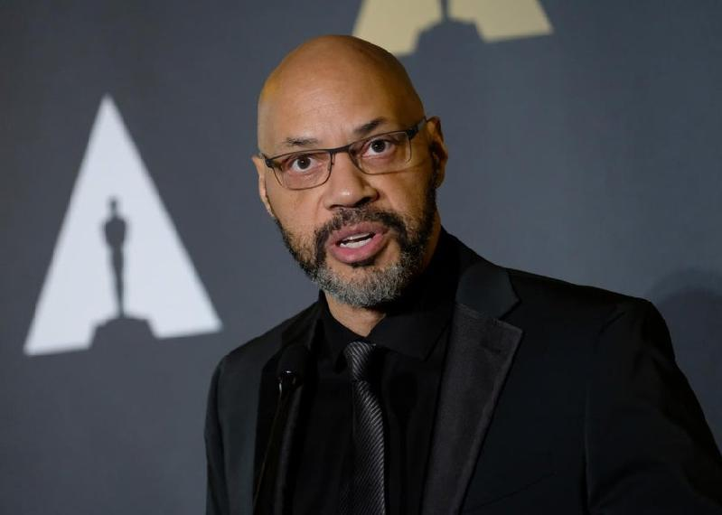 John Ridley - GettyImages