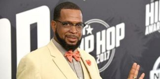 Luther Campbell-Uncle Luke - Getty