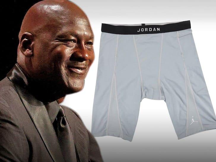 Michael Jordan (Getty-Lelands)