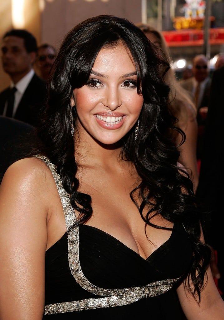 Vanessa Bryant (Getty)